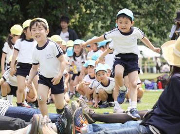 ほぜんじ幼稚園の画像・写真