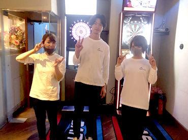 Bar Chill 川崎店の画像・写真