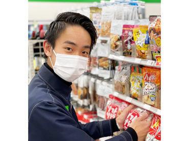 ファミリーマート 目黒本町三丁目店の画像・写真