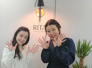 株式会社RITAの画像・写真