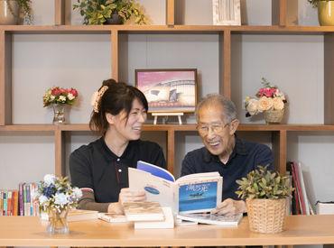 シマダリビングパートナーズ株式会社 の画像・写真
