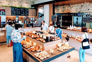 自家製酵母パン Coccinelle MORIOKA TSUTAYA店の画像・写真