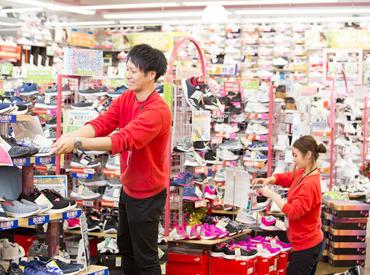 東京靴株式会社の画像・写真