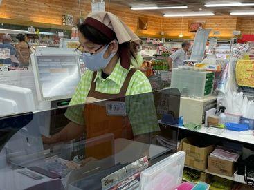 スーパーカワグチ 季美の森店の画像・写真