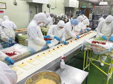 デリカウイング株式会社岩国工場の画像・写真