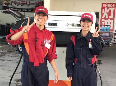 (株)Misumi 南港SS の画像・写真