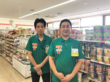 セブンイレブン鈴鹿東玉垣町店の画像・写真