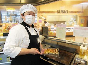 Foods Market SATAKE 梶町店の画像・写真