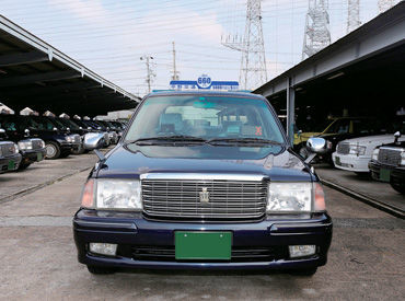 平野交通株式会社の画像・写真