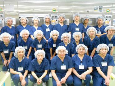 日本ステリ株式会社 近畿大学奈良病院(ID:505)の画像・写真