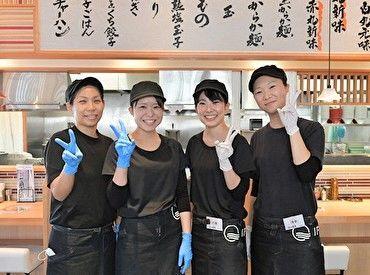 一風堂豊川店(株式会社甲羅)の画像・写真