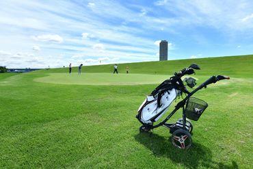 庄内川ゴルフ倶楽部の画像・写真