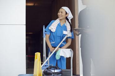 シグマアテンドサービス株式会社(勤務地:豊島区南大塚の病院)の画像・写真
