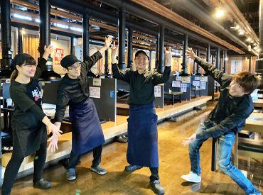 株式会社一や ※勤務地:炭火焼肉牛藩 南国店の画像・写真