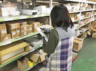 中山福株式会社  名古屋支店の画像・写真