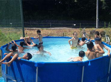 東松山市学童保育の会 第一竹の子クラブの画像・写真