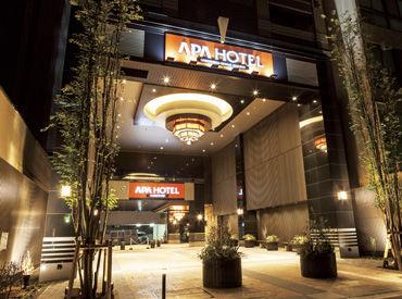 アパホテル(APA HOTEL)〈広島駅前大橋〉の画像・写真