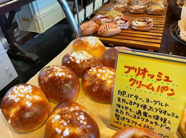 パン&カフェ アシェットの画像・写真