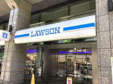 ローソン 烏丸錦小路店の画像・写真