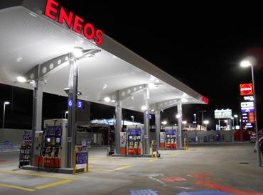 ENEOS Dr.Driveセルフ泉インター店 (カメイ株式会社)の画像・写真