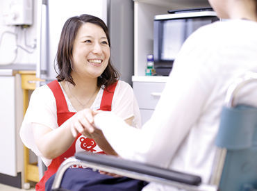 生活協同組合コープおおいた 介護センター 大分二目川の画像・写真