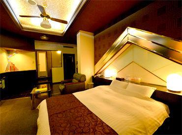 ホテルシャレルの画像・写真