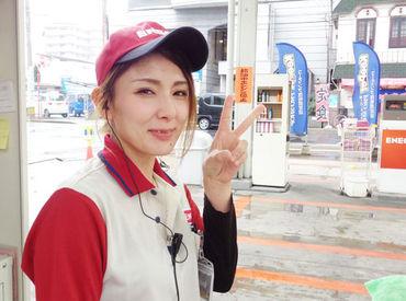 林兼石油株式会社 Dr.Drive 長崎漁港SSの画像・写真
