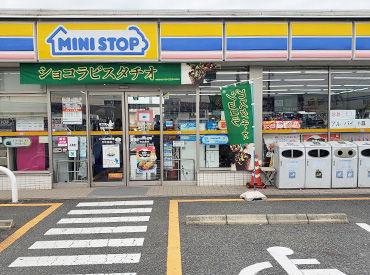 ミニストップ 豊明栄町店の画像・写真