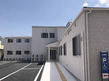 ヒューマンライフケア株式会社宮前グループホーム/gh010j09e01の画像・写真