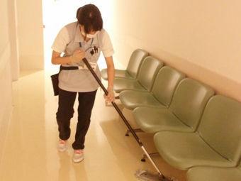 ワタキューセイモア東京支店 総務課85067[勤務地:京葉病院] の画像・写真
