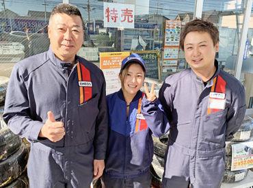 エネジェット 名岐バイパス店の画像・写真