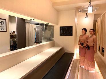 小料理屋 桜羽(おうば)の画像・写真