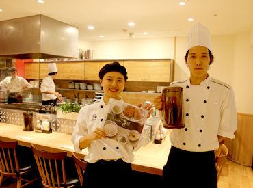 牛たんとろろ麦めし ねぎし 渋谷3丁目店の画像・写真