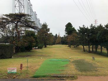 北谷津ゴルフガーデンの画像・写真