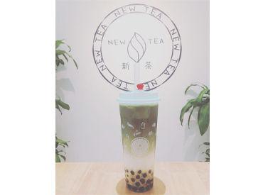 新茶(NEW TEA)足利店 の画像・写真