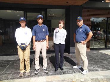 鎌倉パブリックゴルフ場の画像・写真