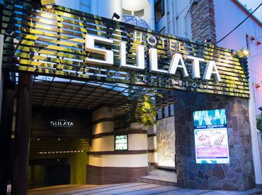 株式会社SULATAの画像・写真