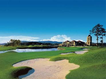 リージャスクレストゴルフクラブの画像・写真