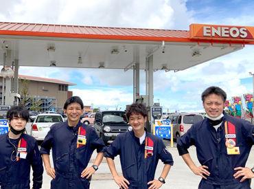 ENEOS 卸団地店の画像・写真