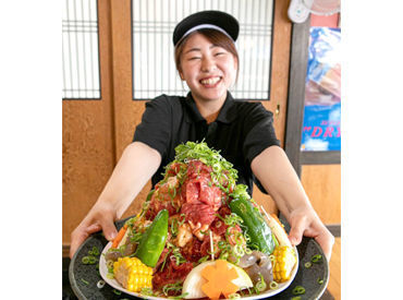 焼肉レストランよつば亭 加古川店 ※2021年2月1日NEWオープンの画像・写真