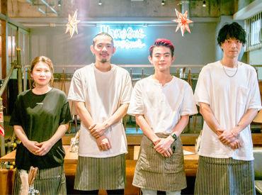 kawara CAFE&DINING 池袋店の画像・写真