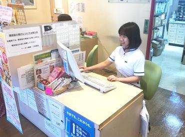 トーカイ薬局 土岐中央店の画像・写真