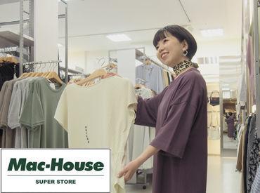 マックハウススーパーストア ニューコースト新浦安店の画像・写真
