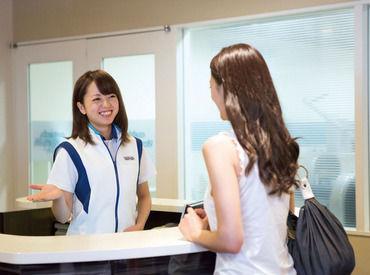 セントラルウェルネスクラブ高崎の画像・写真