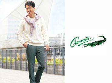 CROCODILE(クロコダイル) イオン倉敷店の画像・写真