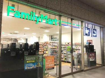 ファミリーマート 西新宿一丁目店の画像・写真