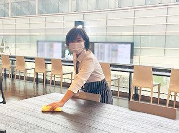 東京美装興業株式会社 ※勤務先:練馬区の画像・写真