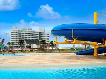 ホテルシーパレスリゾートの画像・写真