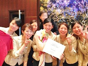 株式会社バリュースタッフ [マンダリンオリエンタルホテル東京/東京エリア] の画像・写真