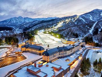 株式会社LOTTE Hotel Araiの画像・写真